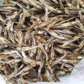 Dried Sprats 250g