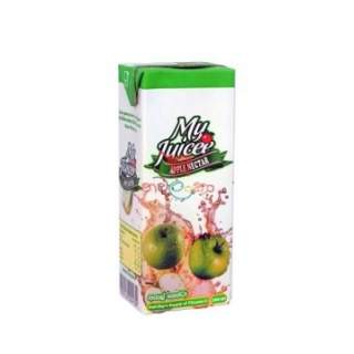 My Juicee Apple Nectar 180ml