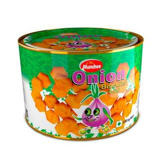 Munchee Onion Biscuits 250g