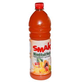 Smak Mixed Fruit Nectar 1l