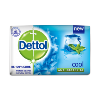 Dettol Cool Soap 70g