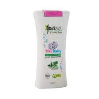 4Ever Tiki Baby Gentle Baby Lotion (Pink) - 130ml