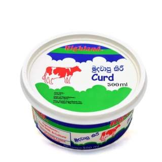 Highland Curd 500ml