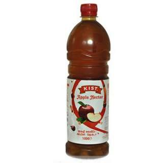 Kist Apple Nectar 1l