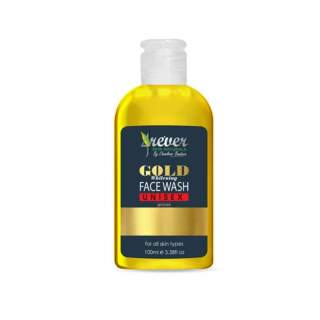 4ever Gold Whitening Face Wash 100ml