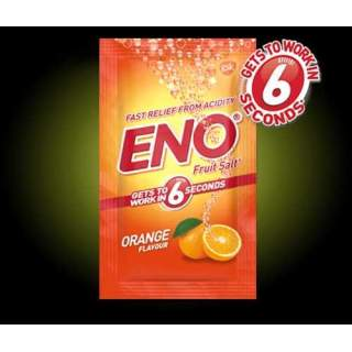 ENO Fruit Salt (Orange)