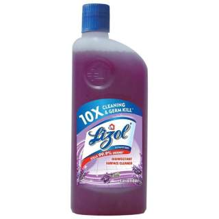 Lysol Surface Cleaner Lavender 500ml