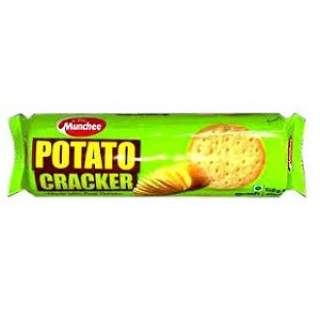 Munchee Potato Cracker 110g