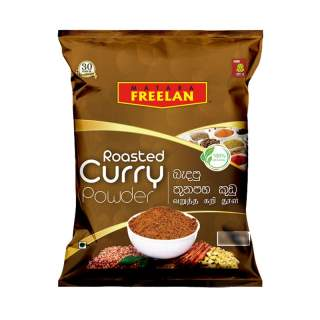 Roasted Curry Powder 100g (FREELAN)