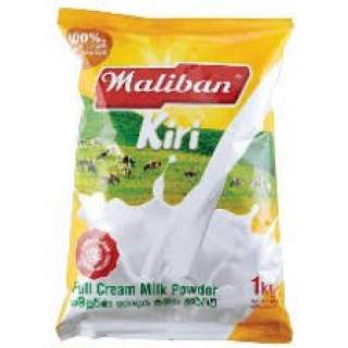 Maliban Milk Powder 1kg
