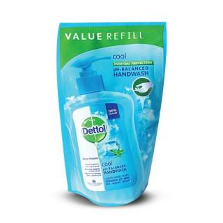 Dettol Cool Hand Wash Refill 175ml