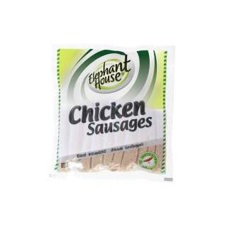 Elephant House Chicken Sausages 1kg